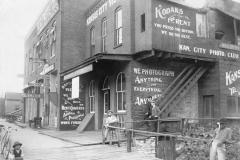 1896: Kodaks for Rent - 1431 Walnut