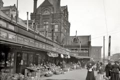 1921: City Market Building - 4th & Walnut