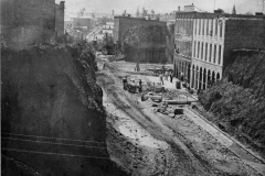 1865: Gully Town - 3rd & Delaware