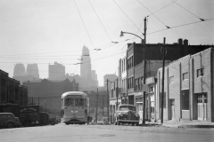 1950: Streetcar - 3rd & Main